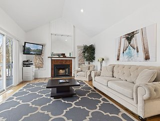 New, Modern And Clean In The Best Location In Sag Harbor