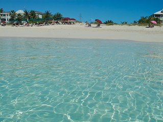 Royal West Indies Resort , suite 123, Spectacular Beachfront Condo on #1 Beach.