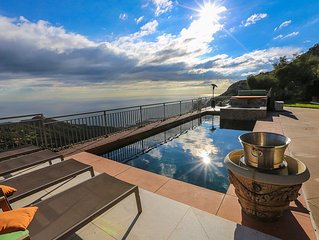 ☼ Malibu ☼ Privacy. Luxury. Serenity.