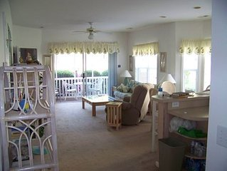 Sea Trail 2 BR Golf Condo