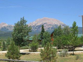 Mountain Resort w/ Lodge & 4 Cabins! Sleeps up to 50!