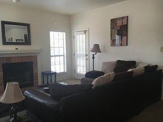 1 Bedroom 1 Bath Condo Fully Furnished Utilities Included