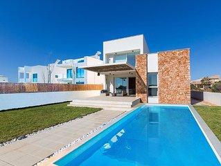 CAN BOSQUERRO - Villa for 5 people in Sa Rapita.