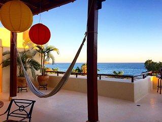 Los Suenos 'The Dreams'  Summer Specials Luxury penthouse Ocean,Beach