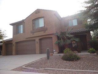Alterra Community in Maricopa, Arizona