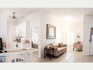 Cozy Apartment Near Downtown Eustis, FL