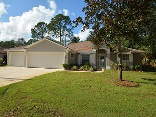 Gorgeous Pool Home With Fenced Yard 3 Bed + Office 2 Bath