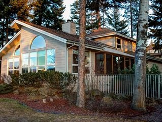 5 bedroom home at Meadow Lake Resort, just 30 Minutes to Glacier National Park