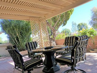PRIVATE RETREAT, Recreation & Relaxation in Green Valley, AZ
