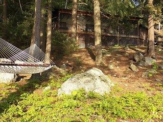 Sleep-away Camp for Grownups!!