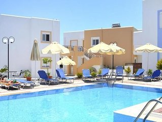 Apartments Gennadi Garden, Rhodos  in Ostkuste - 6 persons, 2 bedrooms