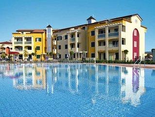 Apartment Ferienanlage Le Roverelle  in Caorle Altanea, Adriatic Sea / Adria -