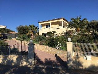 Beautiful Provencal villa 150m2