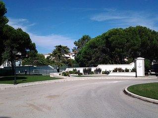 Golf & Beach VdPrincipes - Wunderschones Apartment in traumhafter Gartenanlage