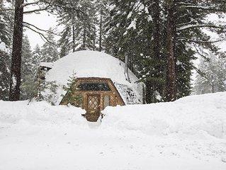 Kennedy: 3 BR / 2 BA house/cabin in Tahoe City, Sleeps 6