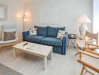 1 Bedroom, Heated Pool, Sauna, Pier, Sleeps 4, Madeira Beach Yacht Club 231-F