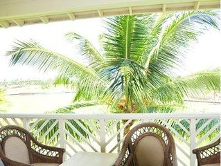 Penthouse Villa conveniently located near Kings and A-Bay