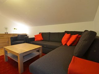 Apartment Lisa - cosy and modern apartment, a step away from ski -lift