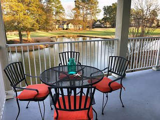 Best Views in Brunswick Plantation!!!