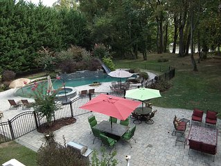 Waterfront Oasis Close to Annapolis, Washington D.C., and  Baltimore