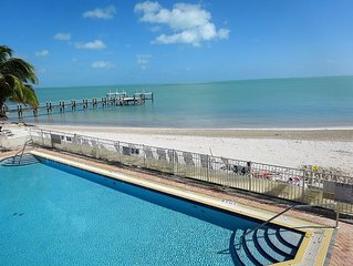 TB CALL *******-9801 for Feb SPECIAL RATES, Pool Views of Swimmable Beach