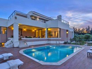 Anastasia Luxury 5-bedroom villa