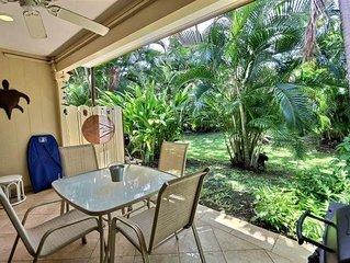 Puamana 35-2 Superior Garden View