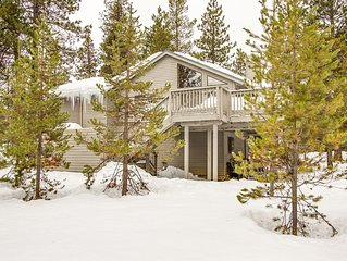4 bdrm,Quiet Location w/Amazing Wrap Around Deck For Grilling Out -Winners 38