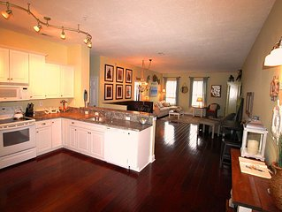 Luxury Condo - Vofp - 'Featured in Delaware Today'