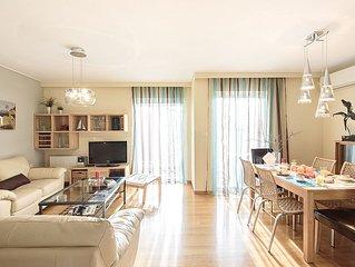 Dimitris Home is located very close to Acropolis,Thisio and Monastiraki.