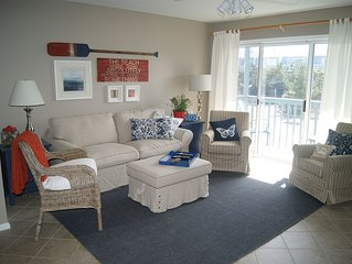 Family-Friendly, 4 Br Ocean Block Absolute Stunner All Newly Renovated
