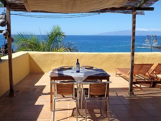 La Muralla - Apartment for 6 people in Alcala
