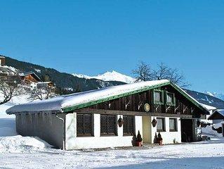 Vacation home Chalet Biedenegg  in Fliess, Inn valley / Oberinntal - 10 persons