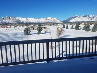 Spacious yet cozy home on 2.5 acres- Amazing views, amenities & lots of  extras
