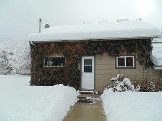 The Ivy Cottage at Little Cottonwood, Sandy Utah
