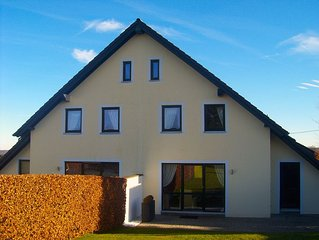 Relaxing vacations in the national park Eifel, perfect for families and nature l