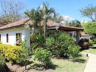 Rancho Santana Nicaragua -- Perfect Holiday Home for Families and Surfers