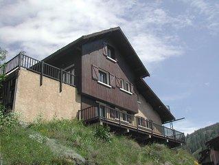 Chalet Abries en Queyras - Hautes Alpes -  16 personnes - 150 m2