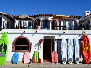 Surfboard/BodyBoards - Point Break Villa