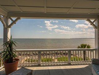 OCEANFRONT 3 bedroom, 3 bath condo, Great Views, Great Location, Great Condo