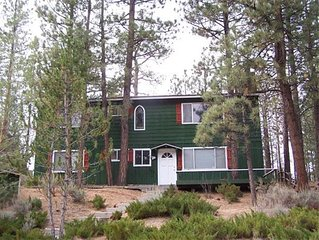Forest Walk Cabin - Fantastic location close to the forest, in peaceful neighbo