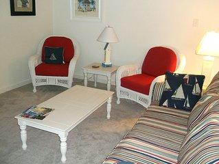 1 BLK Beach- Beach chairs/linens inc.