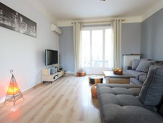 Le Blondel 2 Bedrooms Feng Shui Spirit Town Center long term welcome