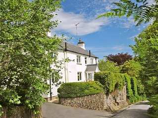 Three Bedroom Countryside Cottage Close to North Devon's Beaches