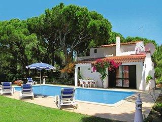 Vacation home Villa Estrela  in - 034 Almancil, Algarve - 6 persons, 3 bedrooms