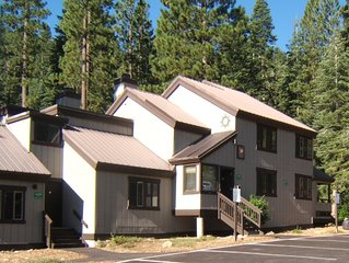 PETS, 3+3 Tahoe Area Condo, Close To Lake Tahoe And Ski Areas - Granlibakken