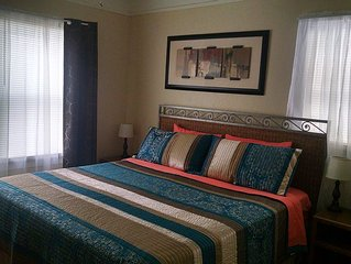Entire Home 2 Bedroom near Ford Idaho Center