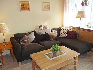Apartment Taborstrasse  in Dittishausen, Black Forest - 3 persons, 1 bedroom