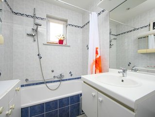 Apartment Wilde Zee  in Bredene, Coast - 4 persons, 2 bedrooms