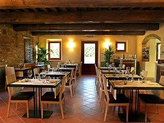 Apartment Borgo dei Lunardi  in Vinci, Florence Countryside - 4 persons, 1 bedr